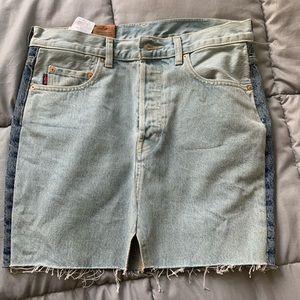Levi's x vêtement
